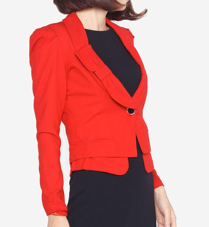 Áo vest nữ The One Fashion AGB025DO