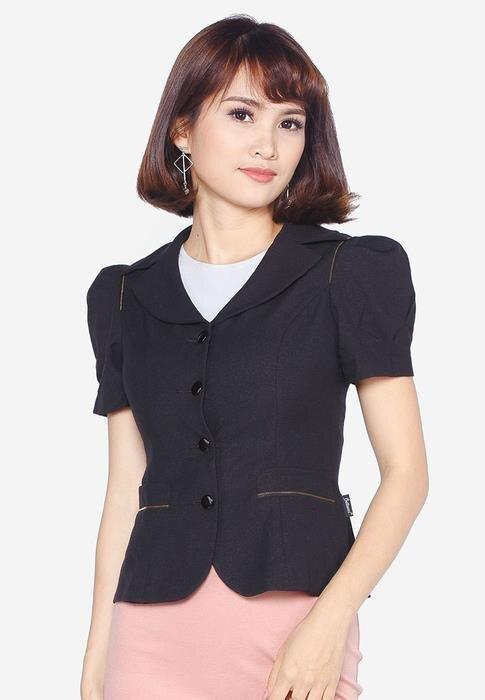 Áo vest nữ The One Fashion ADH0213