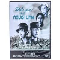 Đứa Con Và Người Lính (DVD)