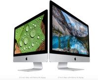 Apple iMac MK452 -  21.5 inch