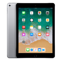 Apple iPad Pro 12.9 Inch 2018 – 256GB (Wifi)