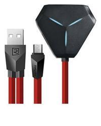 Củ sạc USB 3 cổng Remax RU-U3