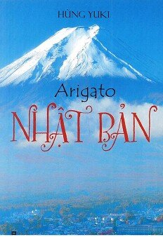 Arigato Nhật Bản