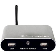 Arirang Smart TV Box 3600