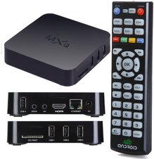 Android TV Box MXQ Amlogic S805