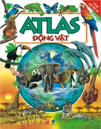 Atlas động vật - Nhiều tác giả