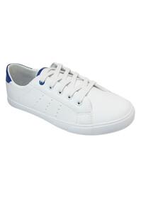 Giày Sneaker nữ buộc dây Urban UL1701