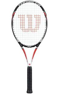 Vợt tennis Wilson Enforcer Control 103 WRT593700