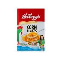 Ngũ cốc ăn sáng Corn Flakes Kellogg's hộp 275g
