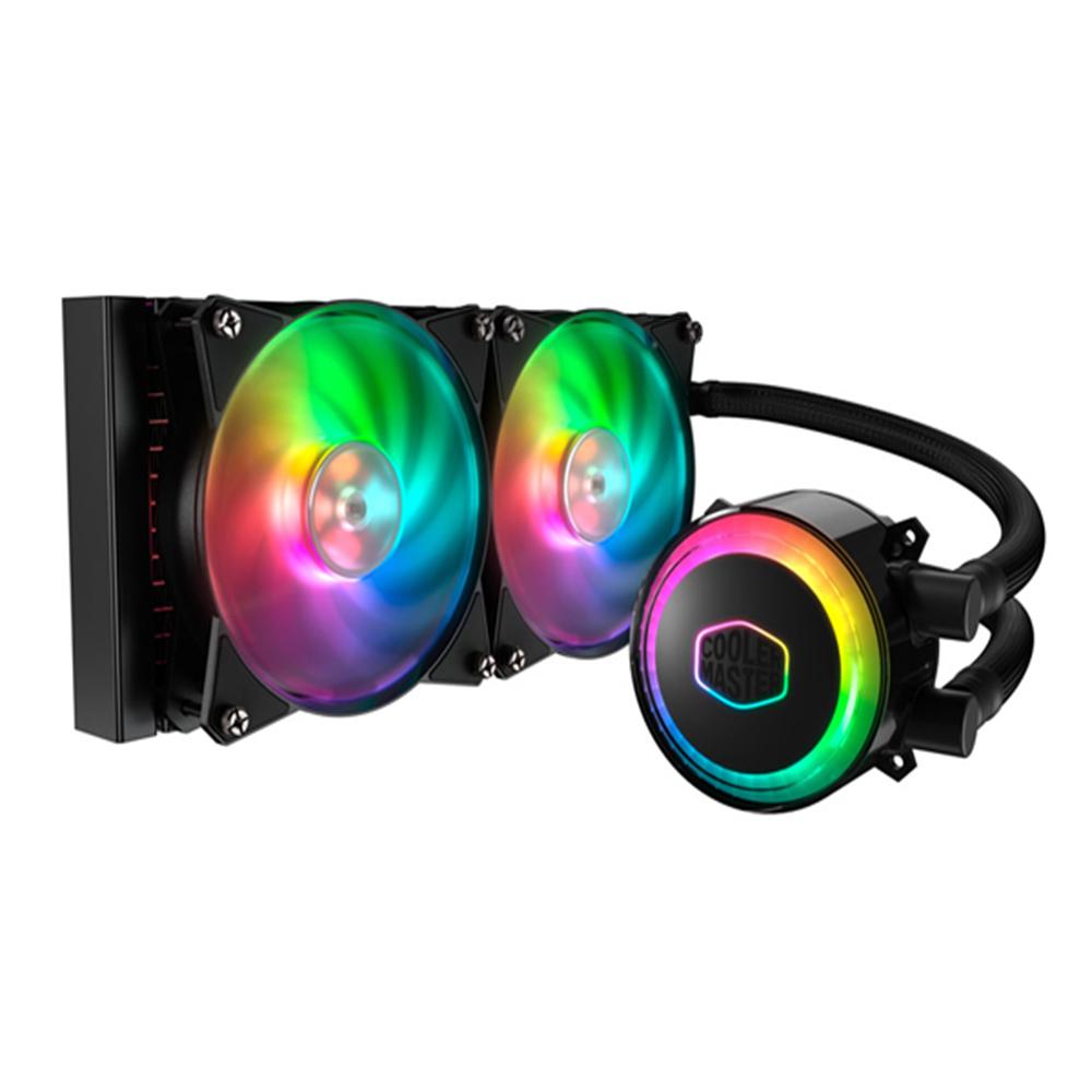 Đế tản nhiệt Cooler Master MasterLiquid ML240R RGB