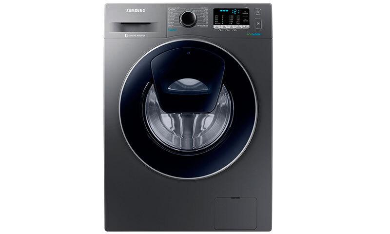 Máy giặt Samsung Addwash WW10K54E0UX/SV - inverter, 10kg