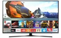 Smart Tivi Samsung UA43KU6400 (43KU6400/ UA43KU6400KXXV) - 43 inch, Ultra HD 4K