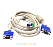 Cable Planet KVM-CB-5