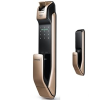 Khóa cửa vân tay Samsung SHP-DP728AG/EN
