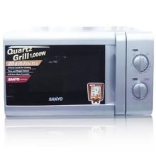 Lò vi sóng Sanyo EMG2182V (EM-G2182V) - Lò cơ, 20 lít, 700W, có nướng ...