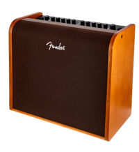 Amply - Amplifier Fender Acoustic 200