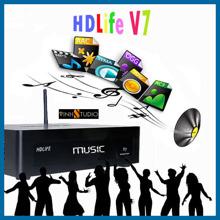Đầu phát HD Life V7