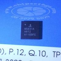 Chipset ISL95831HRTZ