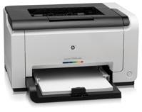 Máy in laser màu HP CP1025 (CP-1025) - A4