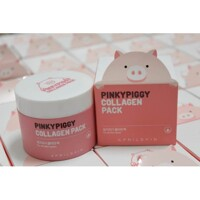 Mặt nạ ngủ Pinky Piggy Carbonated Pack