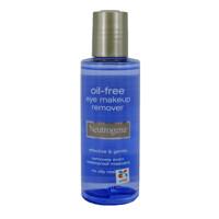 Tẩy trang Neutrogena Oil Free Eye Make-up Remover 112ml