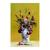 Tranh canvas Thế Giới Tranh Đẹp Static-069