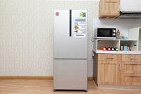 Tủ lạnh Panasonic NR-BX418GSVN - 407 lít