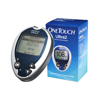 Máy đo đường huyết Lifescan OneTouch Ultra