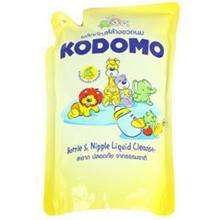 Nước rửa bình sữa Kodomo - Dạng túi 700ml