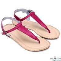 Giày sandal nữ đế thấp HH7026