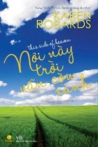 Nơi này trời vẫn còn xanh - Karen Robards