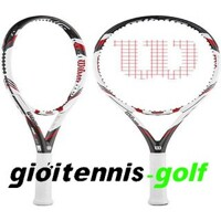 Vợt tennis Wilson Five 103