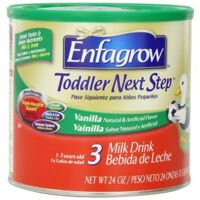 Sữa bột Enfagrow Older Toddler 3 - hộp 680g (dành cho trẻ từ 1 - 3 tuổi)