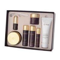 Set kem dưỡng da chống lão hóa vùng mắt Ohui Age Recovery Eye Cream Special Set