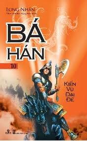 Bá Hán (Trọn bộ 10 tập) - Long Nhân