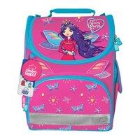 Ba lô học sinh chống gù lưng BigEarX Fairy Queen Clever Hippo BA1250