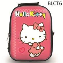 Ba lô in hình Hello Kitty cỡ nhỏ BLCT6