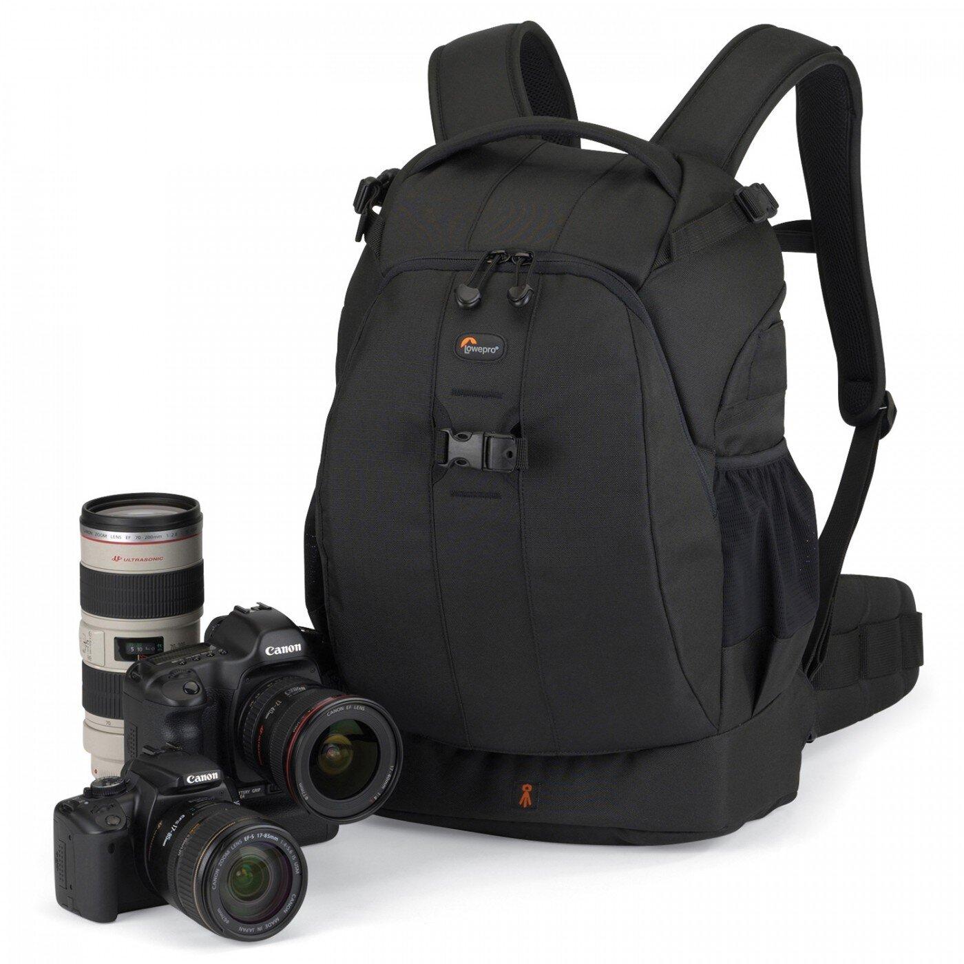 Ba lô máy ảnh Lowepro Flipside 400 AW