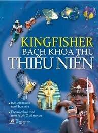 Bách khoa thư thiếu niên Kingfisher - Nhiều tác giả