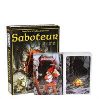 Bài đào vàng Saboteur