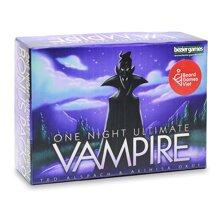 Bài Ma Sói phiên bản One Night Ultimate Vampire