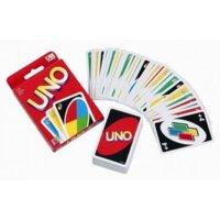 Bài Uno Mattel 10020 (Ver.Paper)