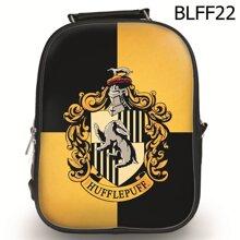 Balô Harry Potter Nhà Hufflepuff Size Nhỏ BLFF22