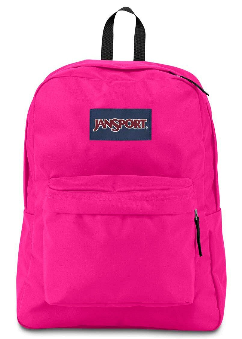 Balo Jansport Superbreak Backpack JS00T50101B