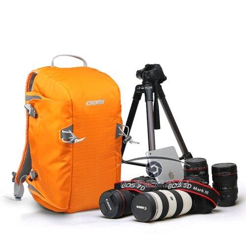 Balo máy ảnh Caden E5