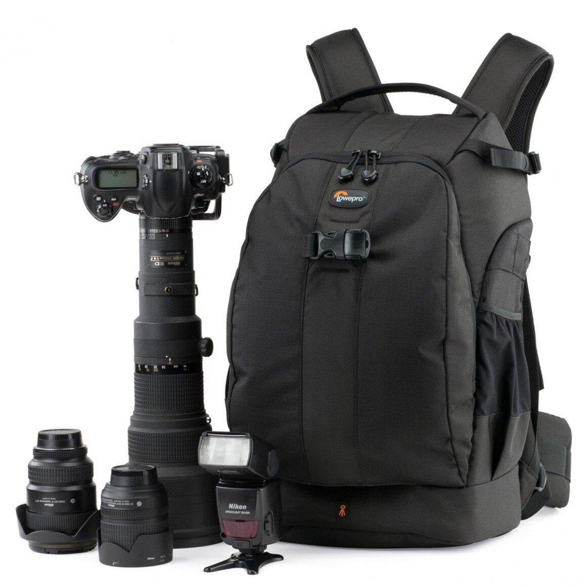 Balo máy ảnh Lowepro Flipside 500 AW