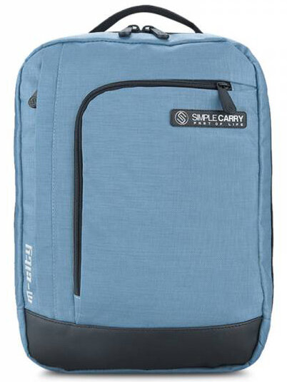 Balo Simplecarry M-City Backpack