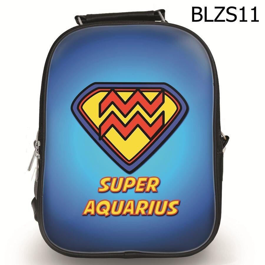 Balô Super Cung Bảo Bình - BLZS11 Size Size Nhỏ