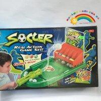 Bắn bóng Soccer KT373