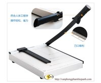 Bàn cắt giấy A4 KW TRIO 3921